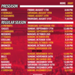printable 2017 chiefs schedule