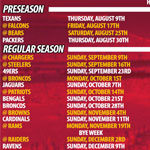 printable 2018 chiefs schedule